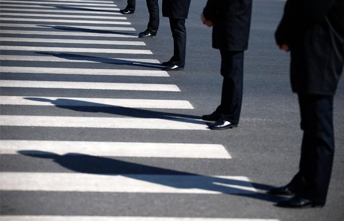80% бизнесменов заявили о кризисе в России
