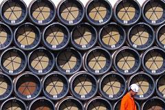 Сербия собралась присоединиться к лоббируемому США газопроводу TAP
