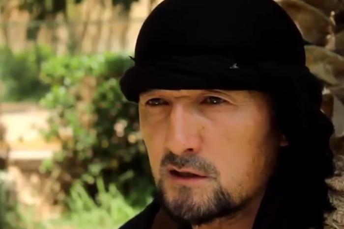 Командир таджикского ОМОНа подтвердил участие в боях на стороне ИГ