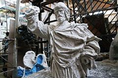 """""""Архнадзор"""" предложил альтернативные площадки для памятника князю Владимиру"""