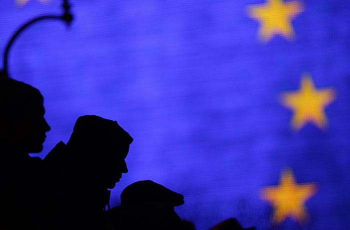 """Представительство ЕС подтвердило получение российского """"черного списка"""""""