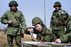 В России будут созданы войска быстрого реагирования