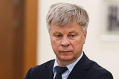 Толстых отправлен в отставку с поста главы РФС