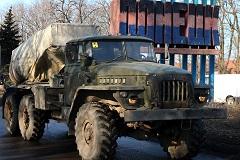 ОБСЕ сообщила об исчезновении гаубиц и РСЗО с площадок украинских военных и ополченцев