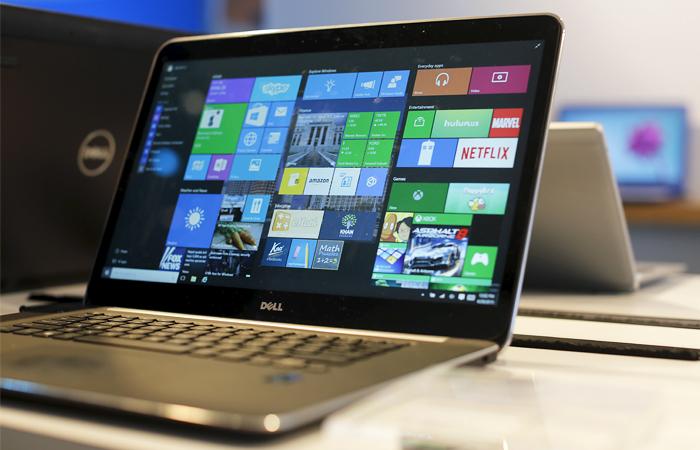 Microsoft анонсировала выход Windows 10 на 29 июля