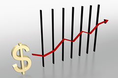 Непредсказуемость доллара вогнала валютных трейдеров в убытки