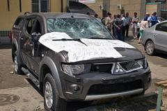 Кадыров назвал причины нападения на офис правозащитников в Грозном
