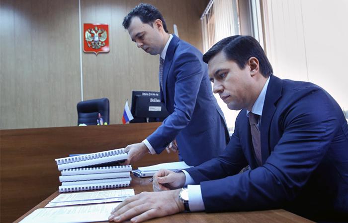 Следователь по делу Магнитского отсудил у Hermitage Capital и Браудера 8 млн рублей