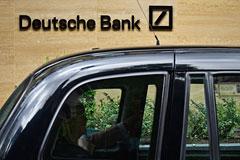 Deutsche Bank проверит российский офис на отмывание $6 млрд