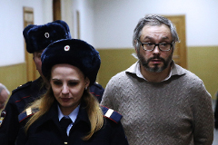 Мосгорсуд оставил банкира Фетисова под арестом вопреки просьбе прокуратуры