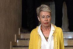 Специальный представитель ОБСЕ на Украине подала в отставку