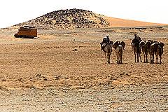 В Судане освобождены двое захваченных в плен россиян