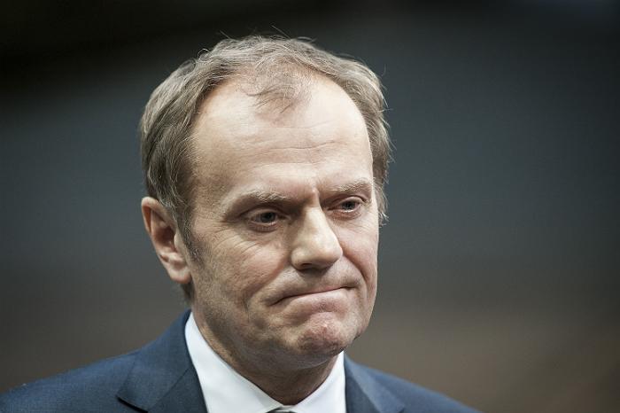 Туск высказался за сохранение санкций в отношении России