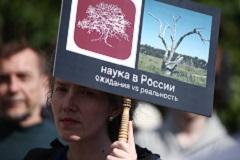 """Основатель """"Династии"""" Зимин примет участие в Совете о судьбе фонда"""