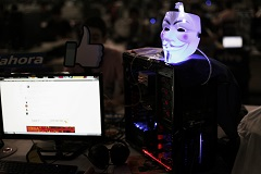 Сирийские хакеры взломали сайт американской армии