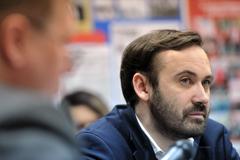 СКР подтвердил возбуждение в отношении депутата Пономарева дела о растрате