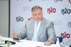 Владимир Якунин: нельзя допустить необратимости ошибочных решений