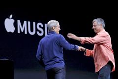 Антимонопольные органы США заинтересовались музыкальным сервисом Apple