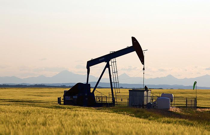 США в 2014 году вышли в лидеры по добыче нефти