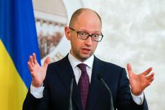 Яценюк настоял на реструктуризации долгов Украины перед частными кредиторами