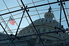"""Палата представителей США приняла поправку о запрете помощи батальону """"Азов"""""""