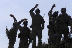 В Пентагоне предложили разместить тяжелые вооружения в Восточной Европе