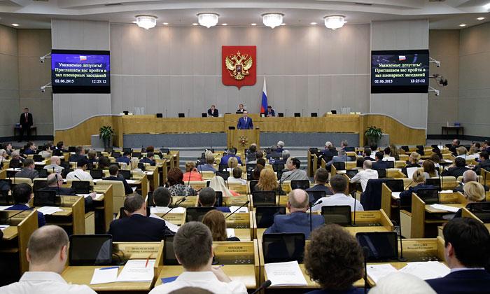 Профильный комитет Думы одобрил запрос в КС по поводу переноса выборов