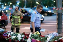 Дело о гибели 24 человек в аварии в московском метро передали в суд