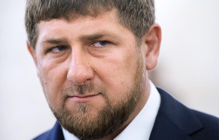 Рамзан Кадыров: людям в масках не место в Чечне