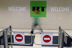 Forbes сообщил об аресте имущества Russia Today во Франции