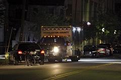 В Южной Каролине в результате стрельбы в церкви погибли несколько человек