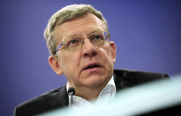 Кудрин предложил подумать о досрочных выборах президента