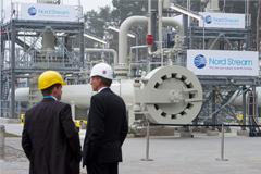 """""""Газпром"""" договорился с партнерами о расширении """"Северного потока"""""""
