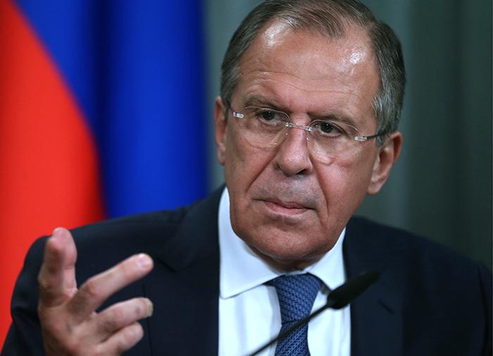 Российский МИД отверг объяснения Бельгии по ситуации с арестом счетов