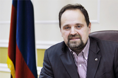 Сергей Донской: было желание подготовить предложения по допуску к шельфу в июне, но вопрос еще не закрыт