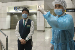 Число погибших от вируса MERS в Южной Корее достигло 24 человек