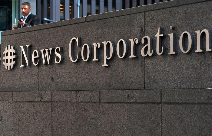 News Corp. Руперта Мердока сократит штат и сосредоточится на цифровых СМИ