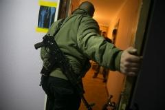 """На базу украинской роты """"Торнадо"""" пришли следователи"""