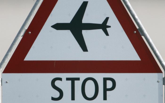 Угнавшие самолет в Тюменской области были задержаны во Владимирской