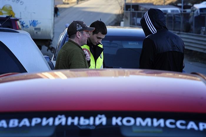 Штраф за отказ выдавать ОСАГО предложили повысить до 500 тысяч рублей