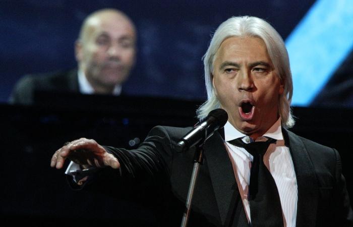 Певец Хворостовский отменил летние концерты из-за опухоли мозга