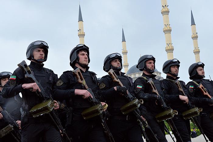 Кадыров заявил об отсутствии шансов у ИГИЛ в Чечне