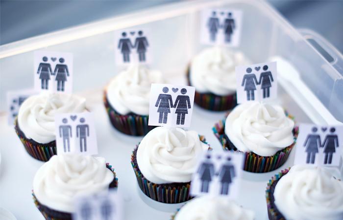 Верховный суд США легализовал однополые браки во всех штатах