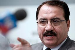 Риад Хаддад: война в Сирии – это самая грязная война в мире