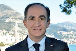 Жан Кастеллини: важно развивать бизнес-связи между Монако и Россией