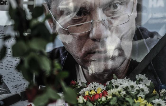 Обвиняемый в убийстве Немцова Губашев указал на всех причастных к преступлению