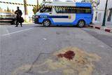 СМИ сообщили о нападении на два отеля в Тунисе