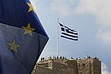 Еврогруппа отказалась продлевать план помощи Греции