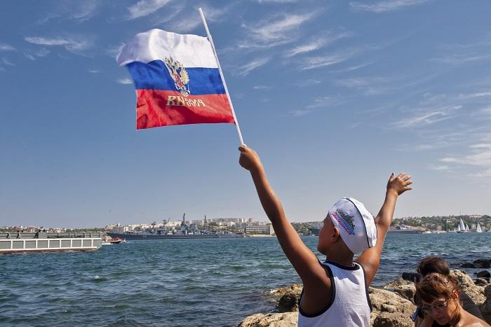 Генпрокуратура РФ объявила неправомерной передачу Крыма Украине в 1954 году