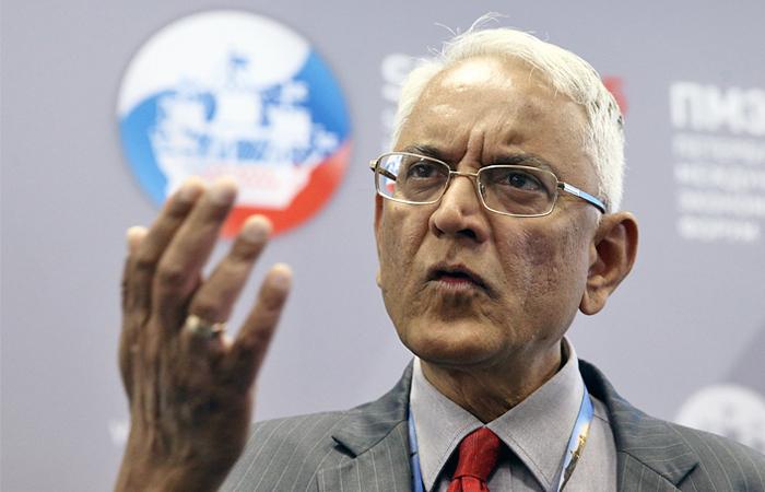 Посол Индии: Наши отношения с РФ не подвержены воздействию внешних факторов